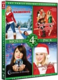 Christmas Cupid/Christmas In Boston/Holiday In Handcuffs/Santa Baby 2 (DVD)
