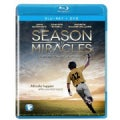 Season Of Miracles (Blu-ray/DVD)