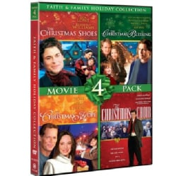 The Christmas Shoes/The Christmas Blessing/The Christmas Hope/The Christmas Choir (DVD)