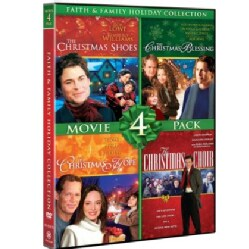 The Christmas Shoes on DVD. Buy new DVD & Blu-ray movie releases