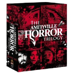The Amityville Horror Trilogy (Blu-ray Disc)