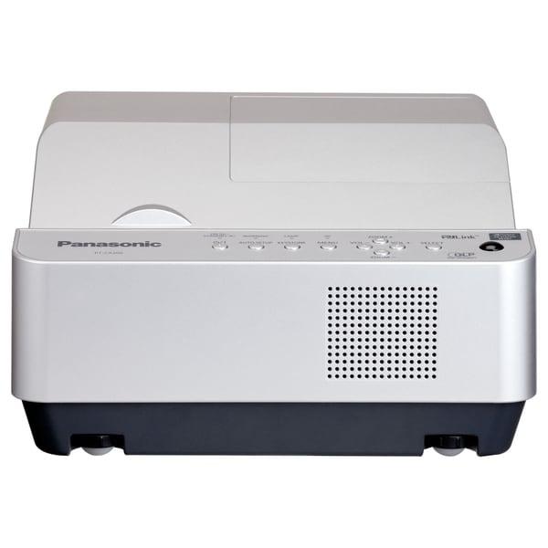Panasonic PT-CX200U 3D Ready DLP Projector - 720p - HDTV - 4:3