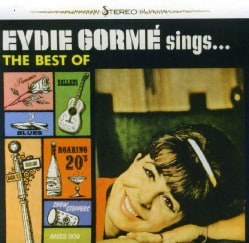 EYDIE GORME - SINGS THE BEST OF