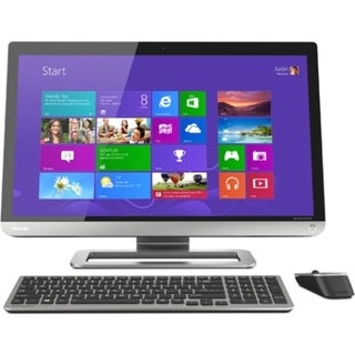 Toshiba PX35t PX35T-A2210 All-in-One Computer - Intel Core i3 i3-3120