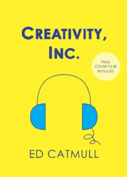 Creativity, Inc.: Overcoming the Unseen Forces That Stand in the Way of True Inspiration (CD-Audio)