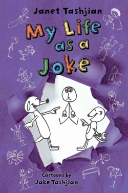 My Life As A Joke (Hardcover)