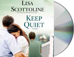 Keep Quiet (CD-Audio)