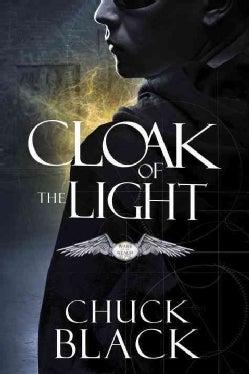 Cloak of the Light (Paperback)