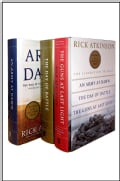 The Liberation Trilogy: An Army at Dawn/ the Day of the Battle/ the Guns at Last Light (Hardcover)