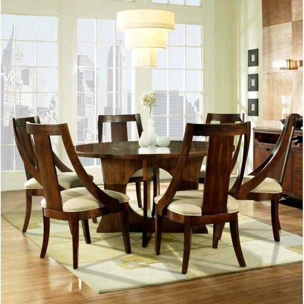 Somerton Dwelling Manhattan 7-piece Dining Set