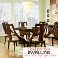 Somerton Dwelling Manhattan 7-piece Dining Set