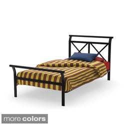 Harry Twin-size Juvenile Bed Frame