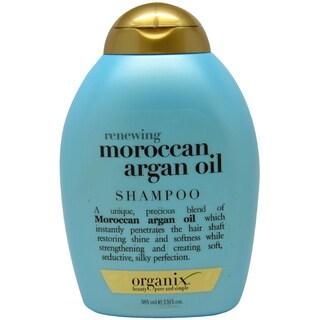 Organix Renewing Moroccan Argan Oil 13-ounce Shampoo