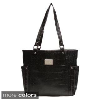 Nine West 'Murray' Large Tote Bag