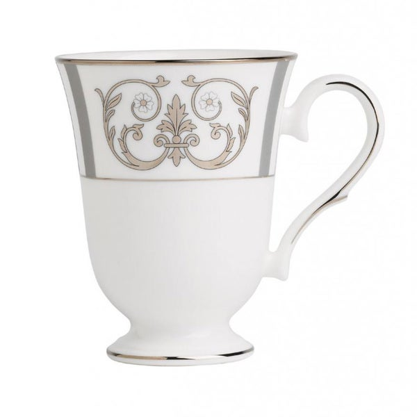 Lenox Autumn Legacy Accent Footed Mug