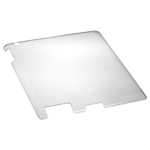 INSTEN T-Clear Back Tablet Case Cover for Apple iPad 1/ 2/ 4
