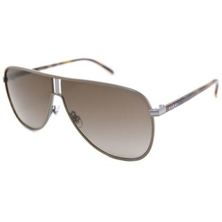 Gucci Women's GG4204 Aviator Sunglasses