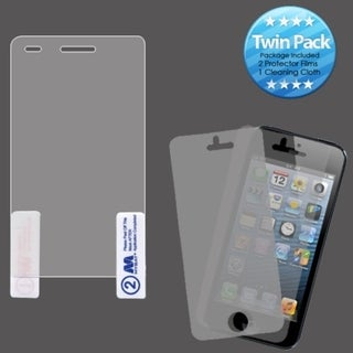 INSTEN Clear Screen Protector Twin Pack for LG 840G