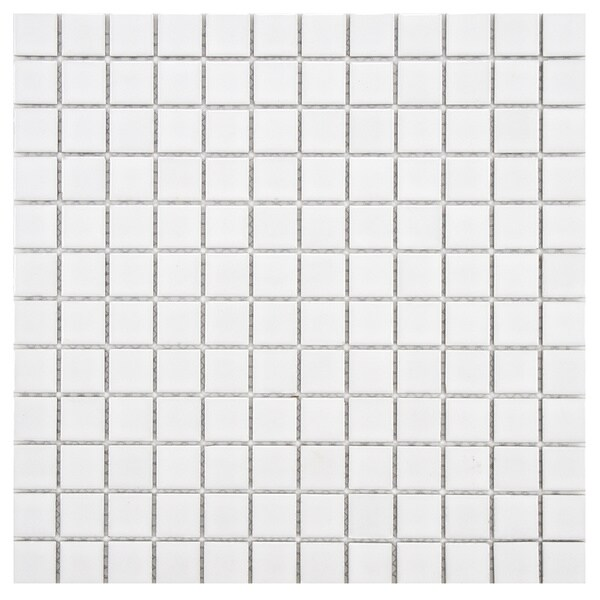 Bathroom Tiles Amazing Square White Mosaic Bathroom Floor Tile Ideas
