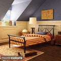 Harry Twin-size Headboard and Footboard Set