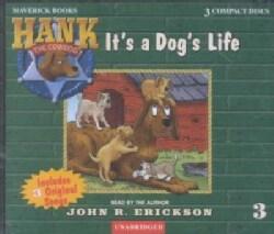 It's a Dog's Life (CD-Audio)