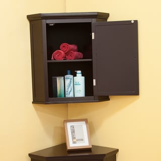 wall cabinet bathroom furniture overstock shopping the best prices