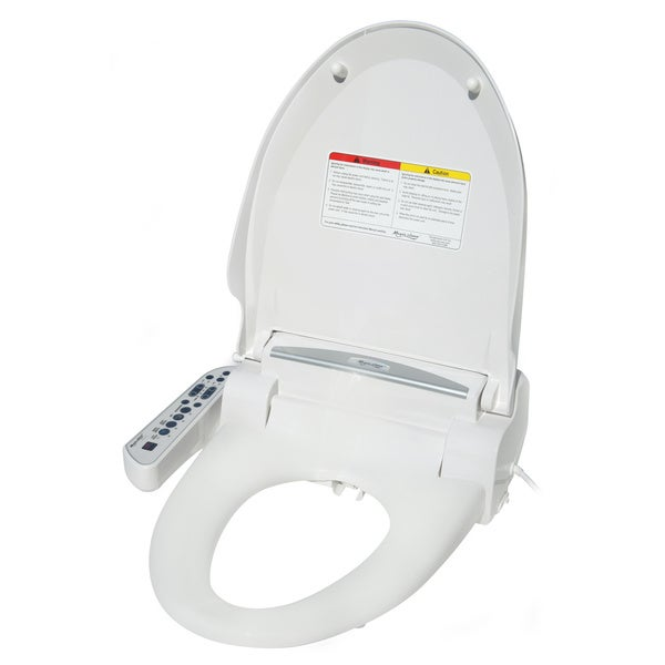Magic Clean Bidet with Dryer (Elongated) 11389750