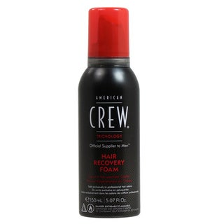 American Crew Trichology Recovery 5.07-ounce Foam