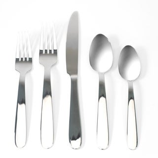 Zone 20-piece Flatware Set