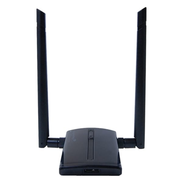 Amped Wireless ACA1 High Power 500mW Dual Band AC Wi-Fi USB Adapter