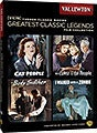 TCM Greatest Classic Films: Val Lewton (DVD)