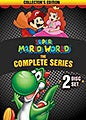 Super Mario World: The Complete Series (DVD)