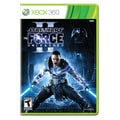 Xbox 360 - Star Wars Force Unleashed II