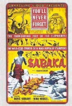 Sabaka (DVD)