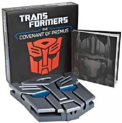 Transformers: The Covenant of Primus (Hardcover)