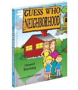 Guess Who Neighborhood (Hardcover)