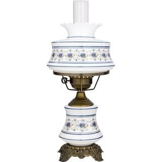 Quoizel 'Abigail Adams' 20-inch Table Lamp