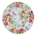 Kathy Ireland Home Spring Bouquet Salad Plate by Gorham