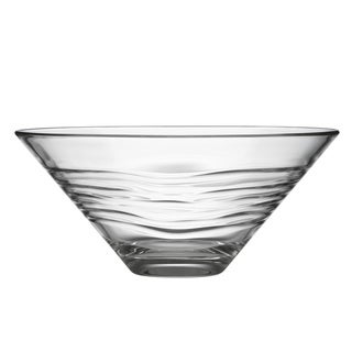 Kathy Ireland Home Kahala Serving Bowl by Gorham