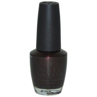 OPI Midnight In Moscow Nail Lacquer