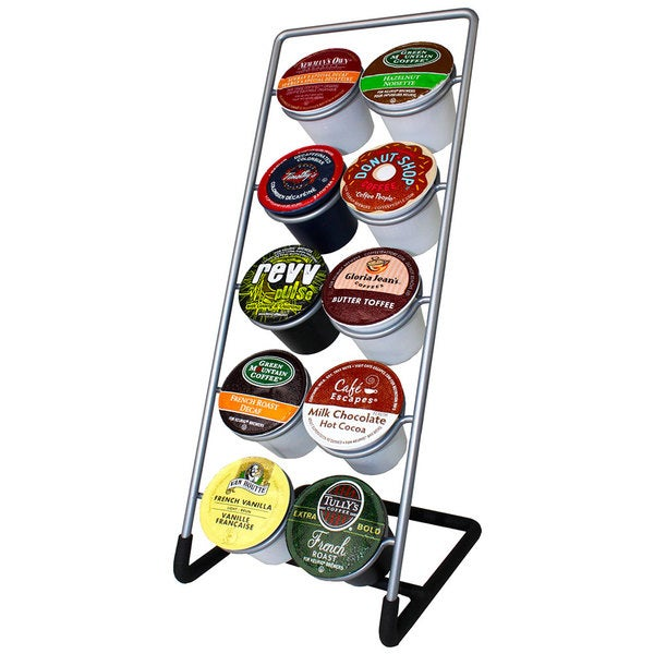 Nifty Vertical 10 K-cup Holder