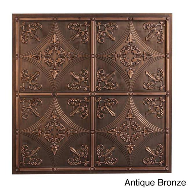 Cathedral Ceiling Tile (Pack of 10)