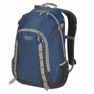 Wenzel Daypacker 25L Daypack True Blue 25511