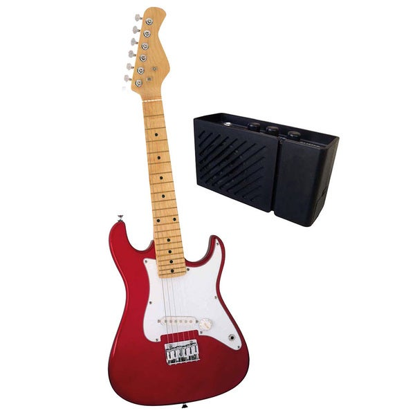 Ready Ace 31-inch Electric Guitar with Amp