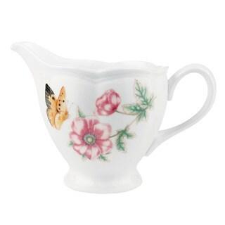 Lenox Butterfly Meadow Creamer