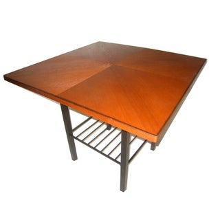 Carson Storage Dining Table