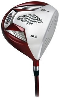 Nextt Golf Sentinal 2.0 Driver Mens Right Hand with Head Cover