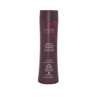 Alterna Caviar Clinical Daily Detoxifying 8.5-ounce Shampoo