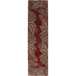 American Rug Craftsmen Dryden Sarasota Carmin Rug (2'1 x 7'10)