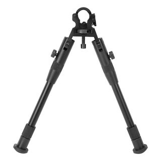 High Barrel Clamp Bipod